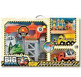 Игровой набор для детей «Строительная площадка», K12132, фото