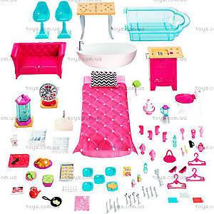 Дом мечты Барби «Малибу», CJR47, фото