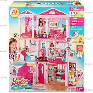 Дом мечты Барби «Малибу», CJR47, отзывы
