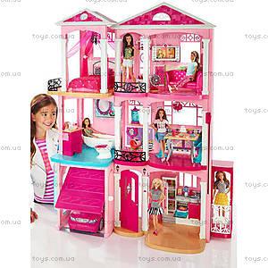 Дом мечты Барби «Малибу», CJR47