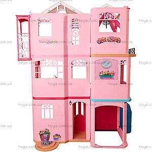 Дом мечты Барби «Малибу», CJR47, цена
