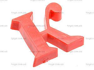 Набор магнитных букв «Алфавит», R33, купить