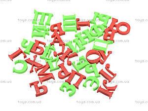 Набор магнитных букв «Алфавит», R33, цена