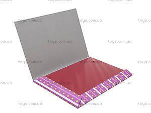 Бумага цветная бархатная, A4, PP13-251K, фото