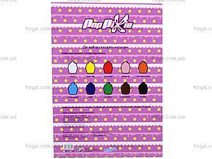Бумага цветная бархатная, A4, PP13-251K, цена