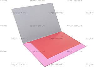 Бумага цветная двусторонняя Princess, P13-250K, игрушки