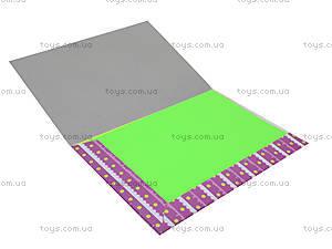 Бумага цветная неоновая, 10 листов, PP13-252K, цена
