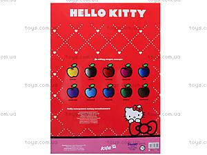 Бумага металлизированная Hello Kitty, HK13-253К, купить