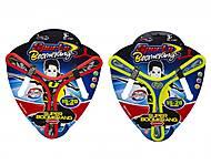 Бумеранг Sport Boomerang 2 цвета, F1801, игрушки