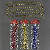 Бусы на Ёлку с колокольчиками, C22638, купить