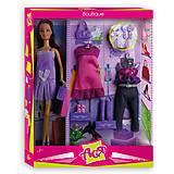 Набор с детской куклой «Бутик», 35035, фото