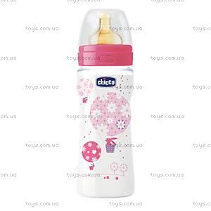 Бутылочка пластиковая для каши Well-Being, 330 мл, 70734.10.04