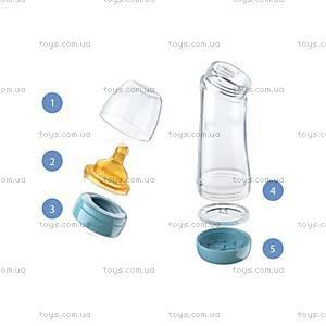 Бутылочка пластиковая Well-Being Angled, 250 мл, 70720.10, купить