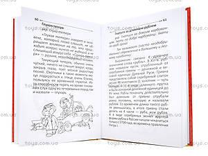 Детская книжка «Фразеологический словарь» в картинках, Талант, детские игрушки