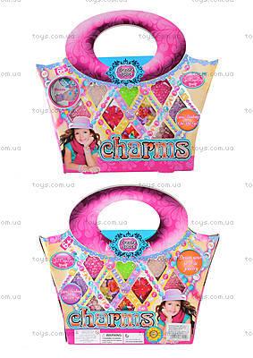 Бижутерия «Жемчуг», в сумке, 11076-1-2-4