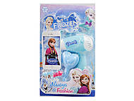 Frozen - набор украшений, V466-5В, отзывы