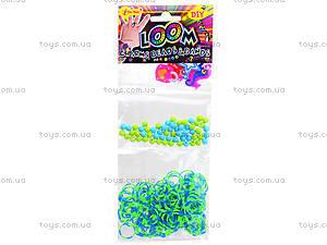 Набор для плетения браслетов  Loom Bands, 001087, купить