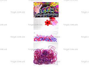 Набор для плетения браслетов  Loom Bands, 001087, цена