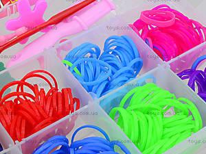 Набор для плетения из резиночек от Loom Bands, 003578, купить