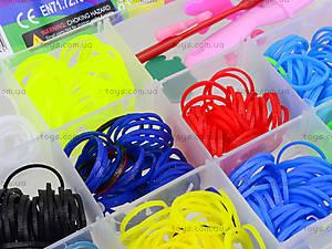 Набор для плетения из резиночек от Loom Bands, 003578, фото
