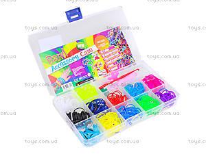 Набор для плетения из резиночек от Loom Bands, 003578, игрушки