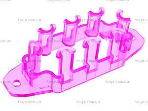 Детский набор для плетения браслетов Loom Bands, 004223, купить