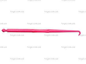Набор для плетения из резиночек Loom Bands, 21071, фото