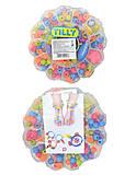 Детский набор «Pop arty» для создания украшений, BT-T-0021, фото