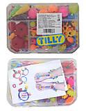 Красивые украшения «Pop arty», BT-T-0033, купить