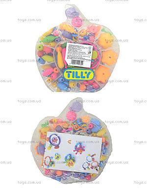Детский набор украшений «Pop arty», BT-T-0034