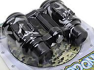 Игрушечный бинокль для активных игр, 13715-04, фото