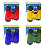 Бинокль, 4 цвета, PX-88-3, магазин игрушек