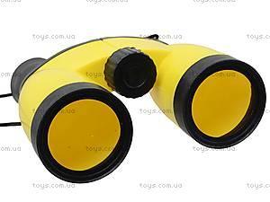 Бинокль детский игрушечный, E2591B-22, отзывы