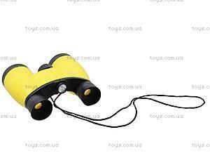 Бинокль детский игрушечный, E2591B-22, игрушки