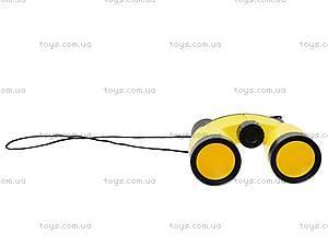 Бинокль детский игрушечный, E2591B-22, детские игрушки