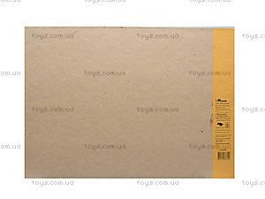 Планшет для акварельных работ А3,10 листов, Ц155006У, купить