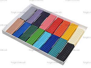 Пластилин Луч Классика, 16 цветов, Ц259023У, купить
