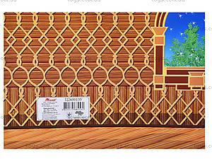 Альбом для рисования «Буратино», 8 листов, Ц260012У, купить