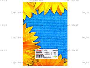 Блокнот в клеточку «Мой дом - Украина», 160 листов, Ц262016У, отзывы