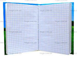 Блокнот твердая обложка «Серия Украина», 160 листов, Ц355014У, цена