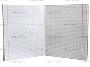 Тетрадь серии «Полинезия», 48 листов, Ц355026У, фото