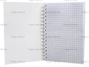 Блокнот для записей «Яркие цвета», 24 листов, Ц355039У, фото