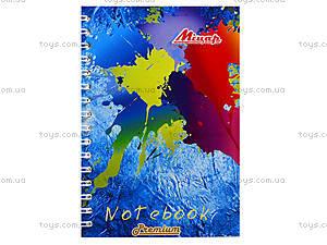 Блокнот для записей «Яркие цвета», 24 листов, Ц355039У, цена