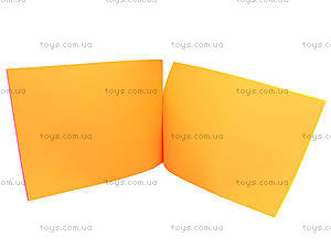 Цветная бумага двойка «Неон», Ц380003У, фото