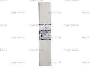 Белая крепированная бумага, Ц380007У, фото