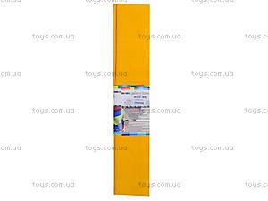 Цветная крепированная бумага, песочный цвет, Ц380007У, фото