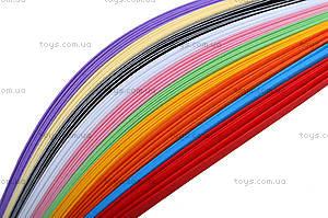 Набор для квиллинга «Набор №1», 50 полосок, Ц436025У, фото
