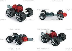 Конструктор Kiditec Car fantasy Set M, 1401
