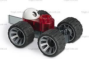 Конструктор Kiditec Car fantasy Set M, 1401, цена