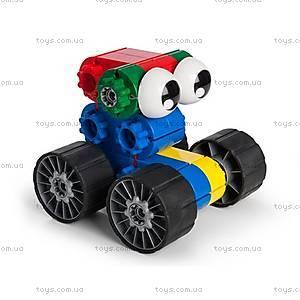 Детский конструктор Kiditec Cars & Stars, 1113, фото